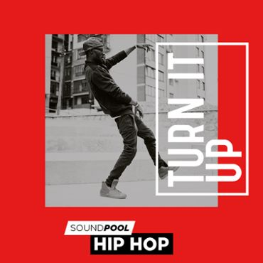 Hip Hop - Turn it up - Part 1