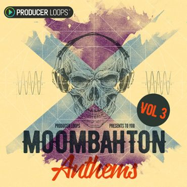 Moombahton Anthems 3