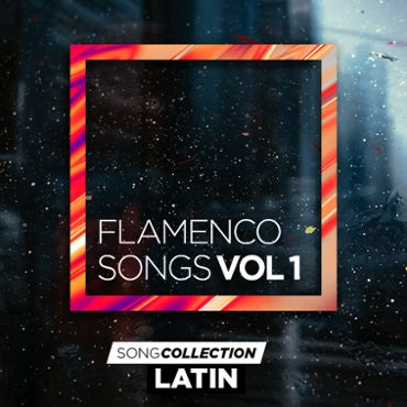 Flamenco Songs Vol. 1