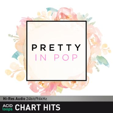Pretty in Pop