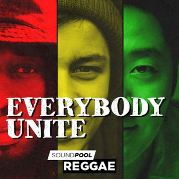 Reggae - Everybody Unite - Part 1