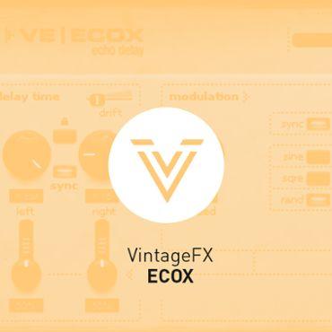 VintageFx Ecox