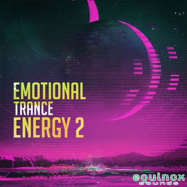 Emotional Trance Energy 2