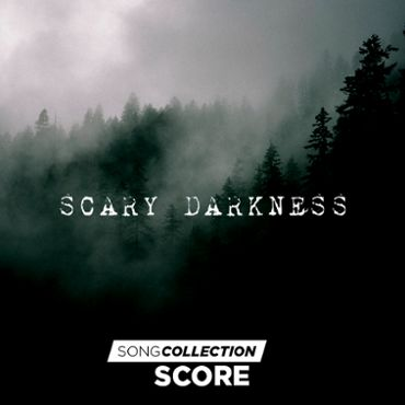 Scary Darkness