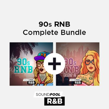 90s RnB - Complete Bundle