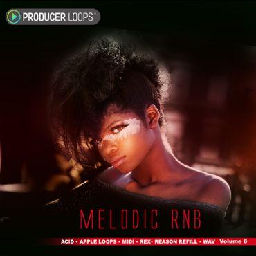Melodic RnB Vol 6