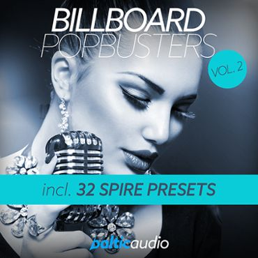 Billboard Pop Busters Vol 2
