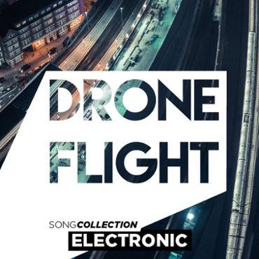 Drone Flight