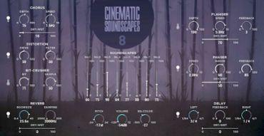 Cinematic Soundscapes