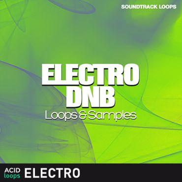 Electro DnB