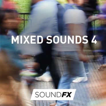 Mixed Sounds 4