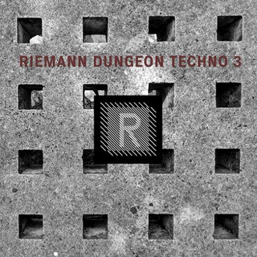 Dungeon Techno 3