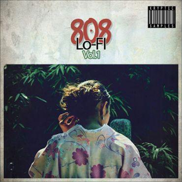 Lo-Fi 808 Vol 1