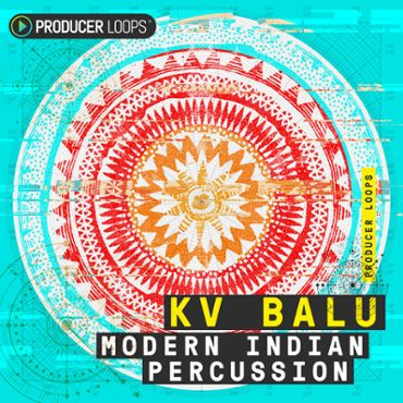 KV Balu: Modern Indian Percussion