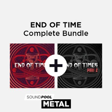 Metal - End of Times - Complete Bundle