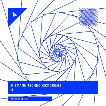 Techno Kickdrums 4