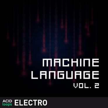 Machine Language Vol. 2
