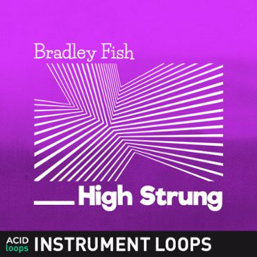 Bradley Fish - High Strung