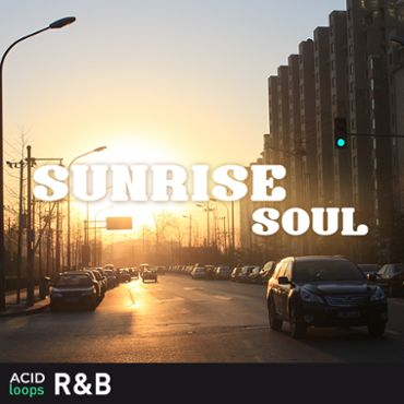 Sunrise Soul - Smooth R&B