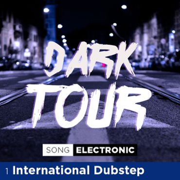 International Dubstep