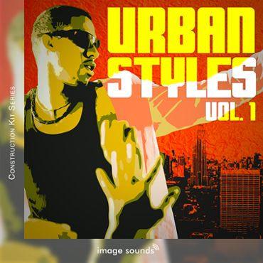Urban Styles Vol. 1