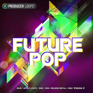 Future Pop Vol 2