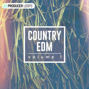 Country EDM Vol 1