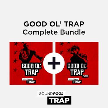 Good ol' Trap - Complete Bundle