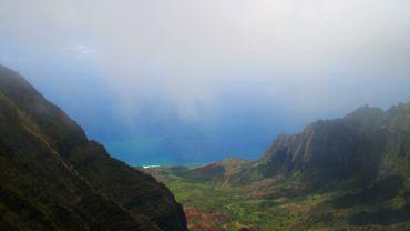 Pali Coast