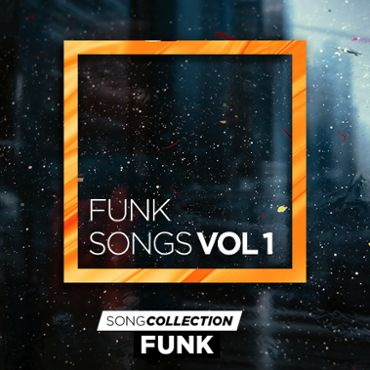 Funk Songs Vol. 1