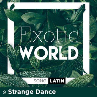 Strange Dance
