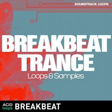 BreakBeat Trance