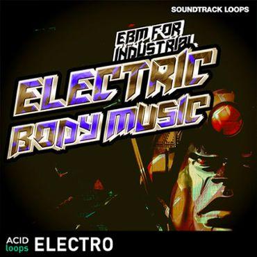 Electric Body Music