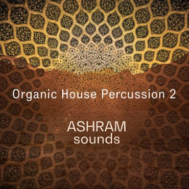 Organic House Percussion 2