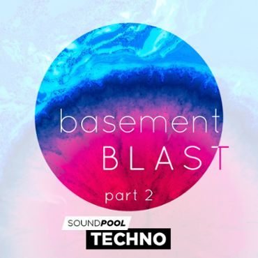 Techno - Basement Blast - Part 2