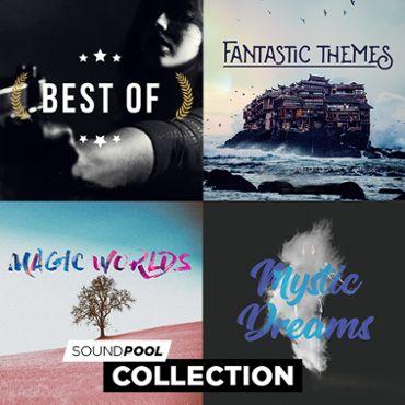 Fantastic Soundtracks