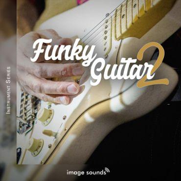 Funky Guitar Vol. 2