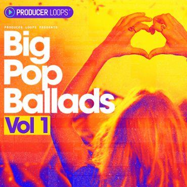 Big Pop Ballads Vol 1