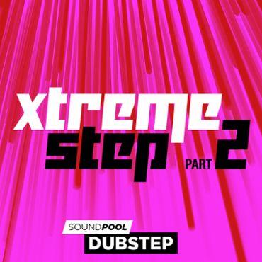 Xtreme Step - Part 2