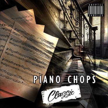 Piano Chops: Classic