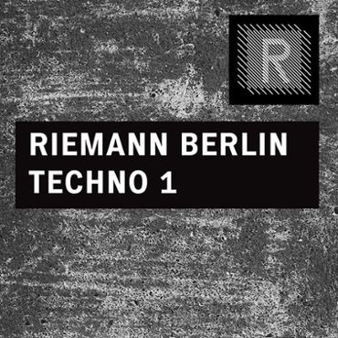 Berlin Techno 1