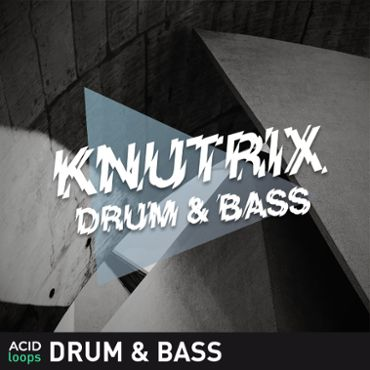 Endlessflow - Knutrix Drum & Bass