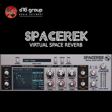 Spacerek