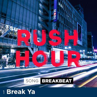 Break Ya