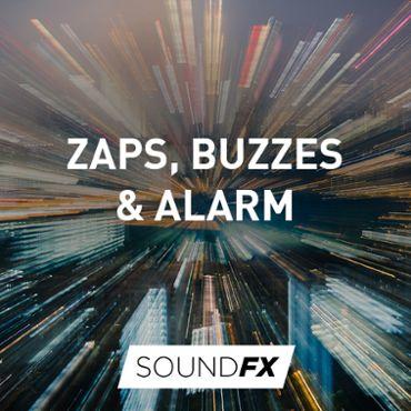 Zaps, Buzzes & Alarm