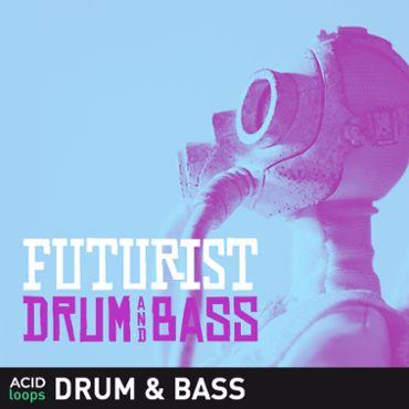 Futurist Drum & Bass