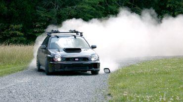 Drifting Car