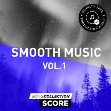 Smooth Movie Music Vol. 1 - Royalty Free Production Music