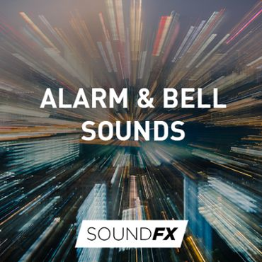 Alarm & Bell Sounds