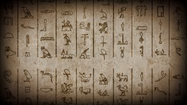 Egyptian Heiroglyphs HD